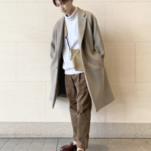 MENS styling