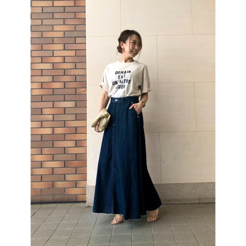 #Early Summer Style…53